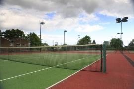Tennis Facilities