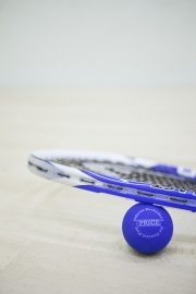 Pay and Play Racketball