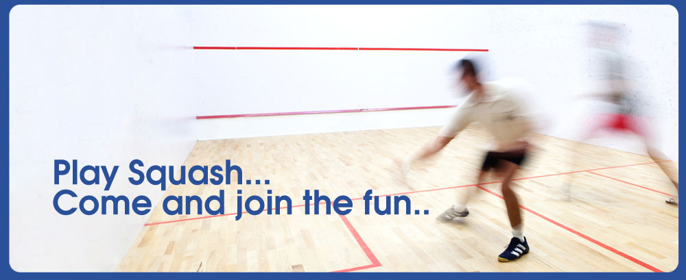 Crowborough Tennis & Squash Club